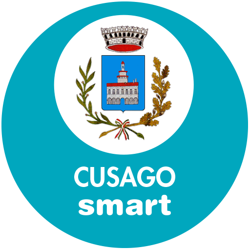 App Comune di Cusago