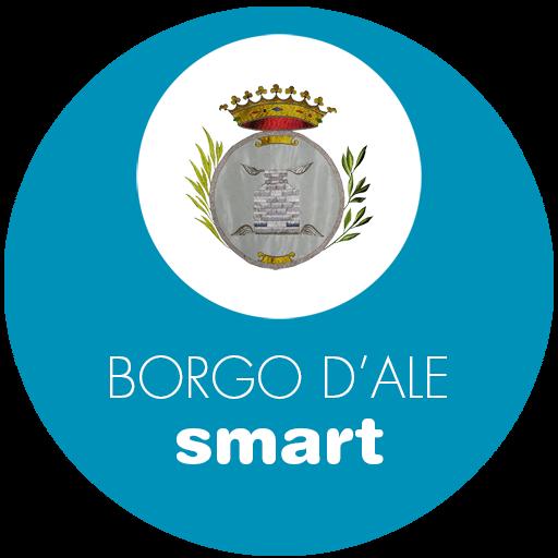 App Comune di Borgo d'Ale