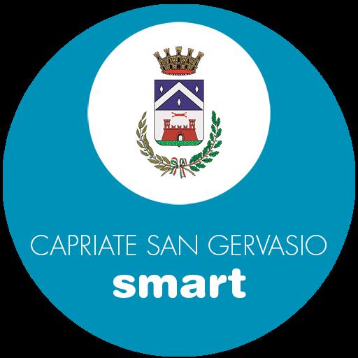 App Comune di Capriate San Gervasio
