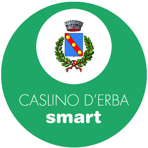 App Comune di Caslino d'Erba