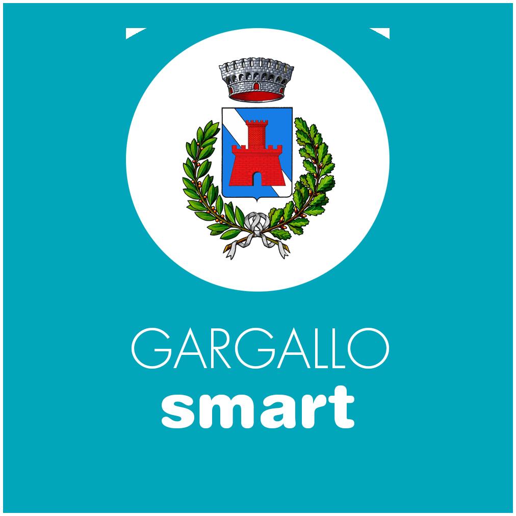 App Comune di Gargallo