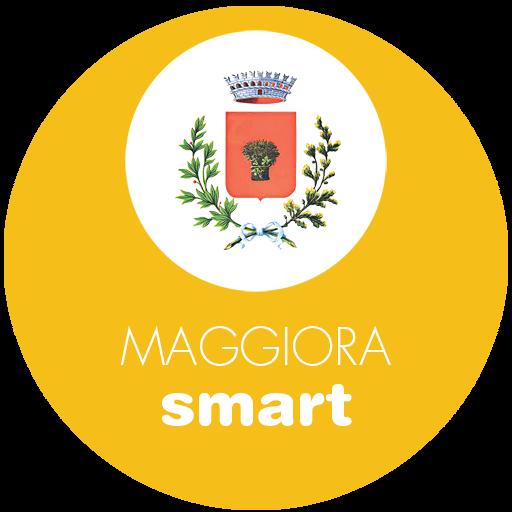 App Comune di Maggiora