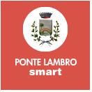 App Comune di Ponte Lambro