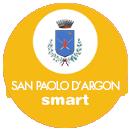 App Comune di San Paolo d'Argon