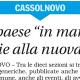 Cassolnovo Smart App