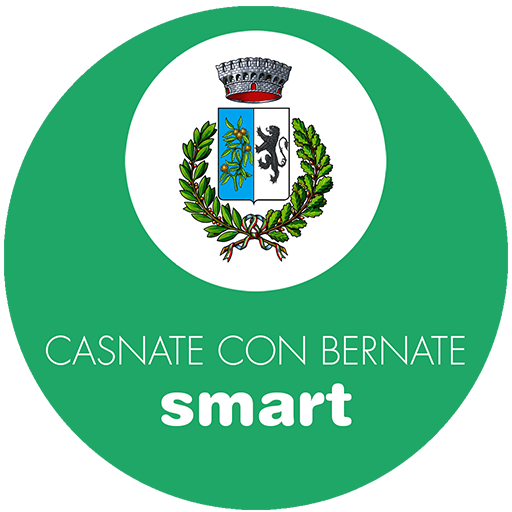 App Comune di Casnate con Bernate