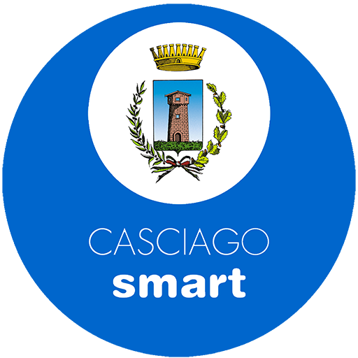 App Comune di Casciago