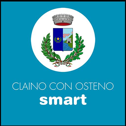 App Comune di Claino con Osteno