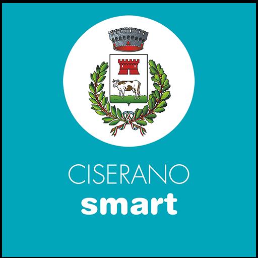 App Comune di Ciserano