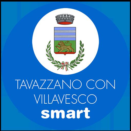 App Comune di Tavazzano con Villavesco
