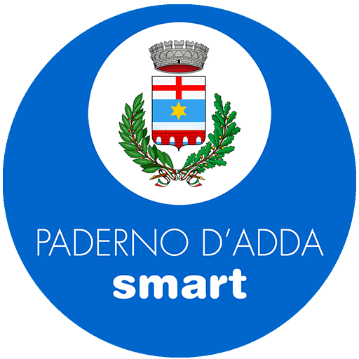 App Comune di Paderno d'Adda